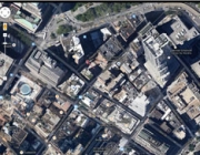 Navigate with your eyes in Google Maps