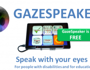 1.1 Gazespeaker